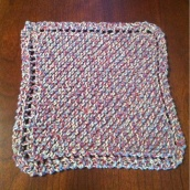 Mormor's Dishcloth