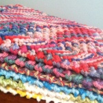 Hand Knitted Dishcloth Gifts
