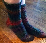 Sock - Belle Epoque 4