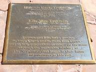 Dawson Trotman's Grave