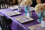 Menu Monday: Bridal Shower Brunch