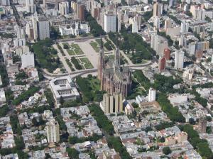 Photo of La Plata courtesy of ds-lands.com