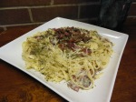 Recipe Review: Fettuccine alla Carbonara