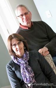 Rick and Sonya