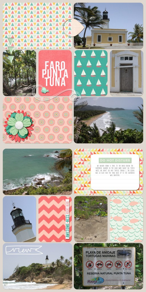 #ProjectLife - Puerto Rico